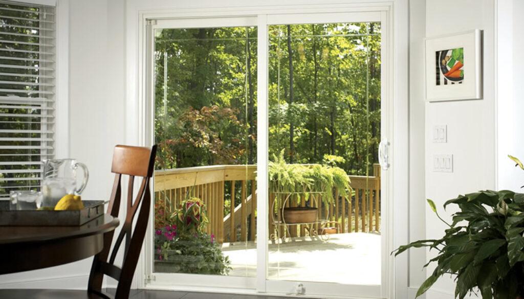 ProTex 6100 Series Patio Door