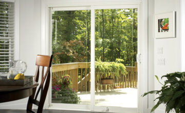 ProTex 6100 Series Patio Door