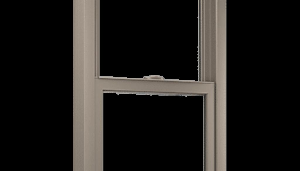 Andersen windows 100 Series Single Hung