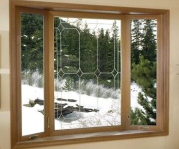 Alside bay window