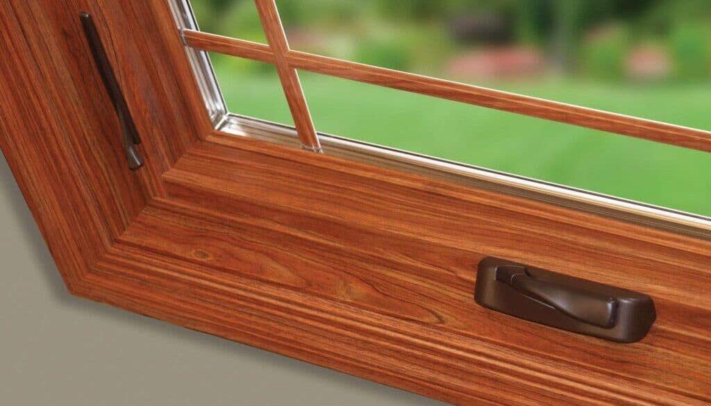 Sunrise windows. Premium vinyl replacement windows