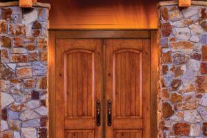 Waudena Entry Doors