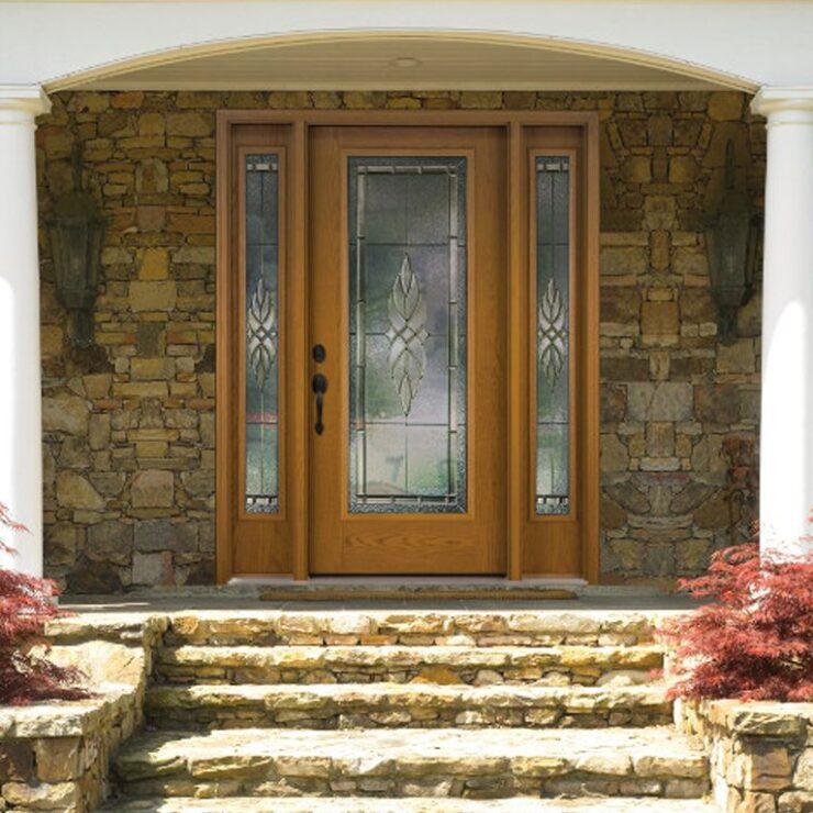 ThermaTru Entry Door Systems