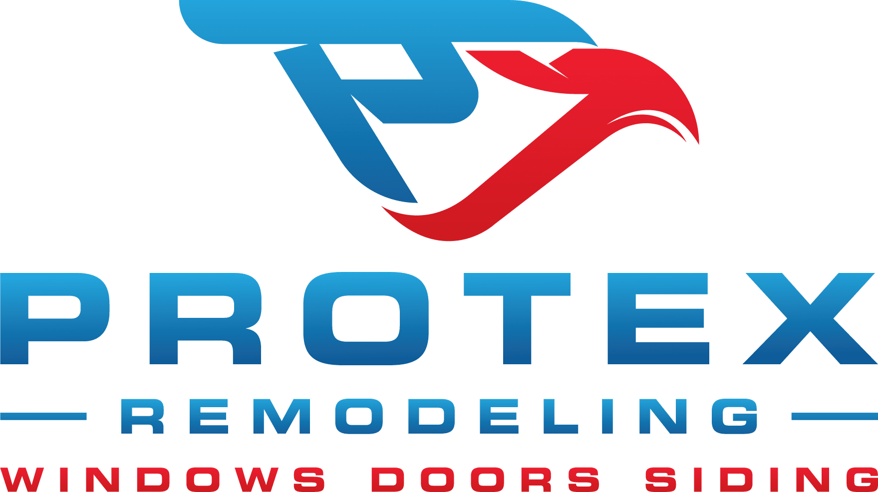 ProTex Remodeling Logo