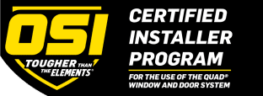 OSI Sealants Certified Installers